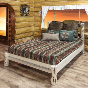 Abordale Platform Bed