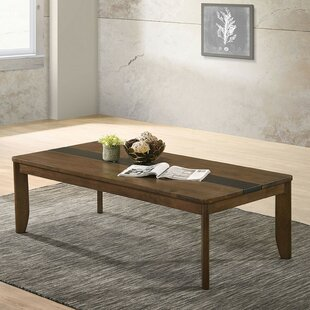 Chartres Coffee Table By Winston Porter
