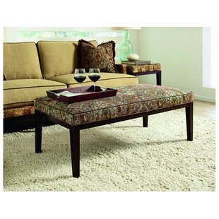 Abaco Island Cocktail Upholstered Bench b..