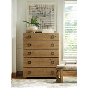 Tommy Bahama Home Los Altos 5 Drawer Accent Chest