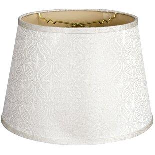 12 Shantung Empire Lamp Shade