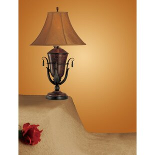 Tux Polyresin 32 Table Lamp (Set of 2)