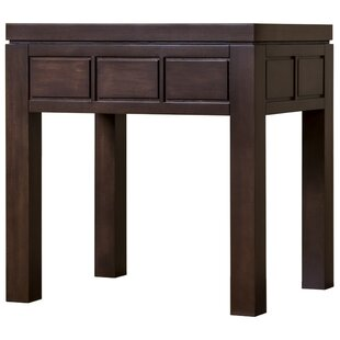Davenport End Table