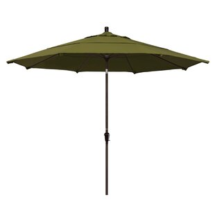Beachcrest Home Mullaney 11' Market Umbrella