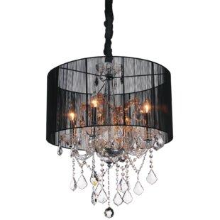 Astoria Grand Orr 4-Light Chandelier