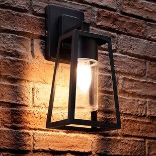 Futch Outdoor Wall Lantern By Sol 72 Outdoor