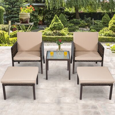 Erwin And Sons Patio Furniture | Wayfair