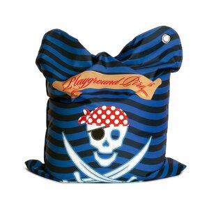 Fashion Mini Bean Bag Chair by Sitting Bull