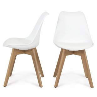Compare prices Burge Side Chair (Set of 2) by Union Rustic Reviews (2019) & Buyer's Guide