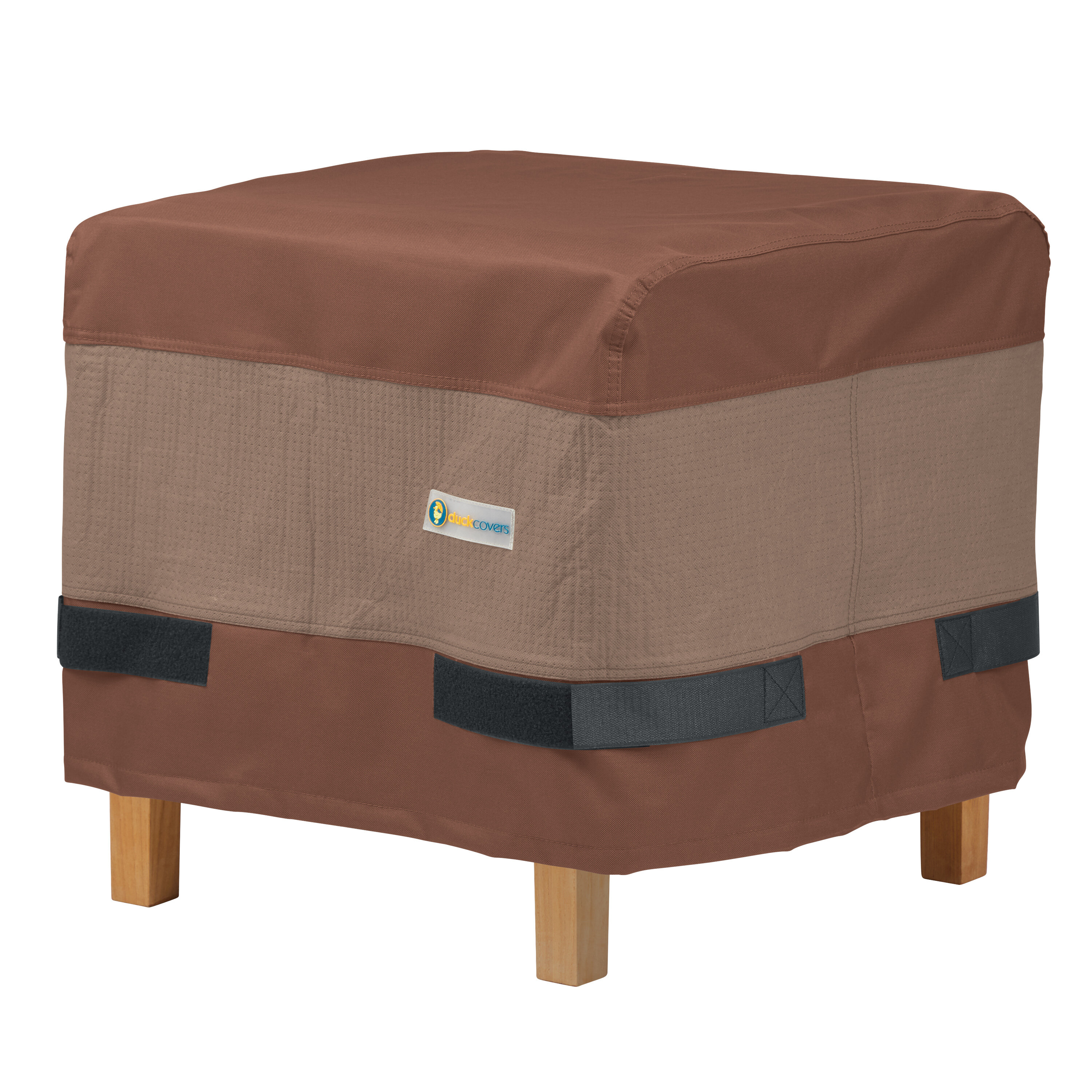 Freeport Park Square Ottoman Side Water Resistant Patio Table Cover Wayfair