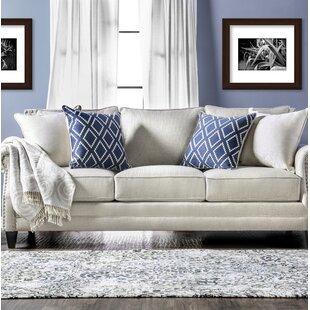 Buda Contemporary Sofa