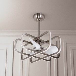 Dimmable Ceiling Fans You Ll Love Wayfair