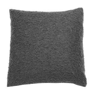 Boucle Throw Pillow
