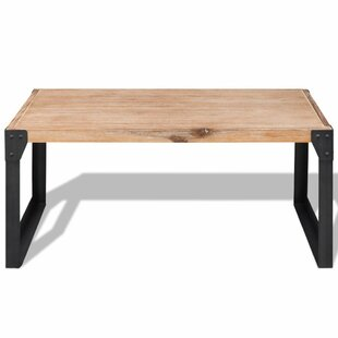 Ralph Coffee Table By Williston Forge