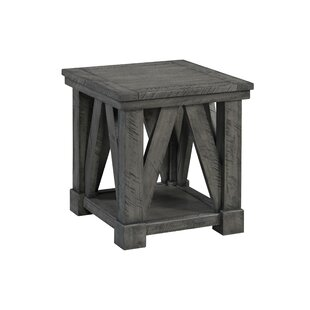 Core End Table