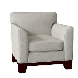 Breese Armchair by Duralee Furniture