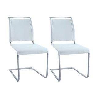 Bradon Side Chair (Set of 2) by Orren Ellis