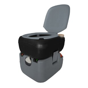 Reliance Portable Electric Flush 3 GPF Ro..