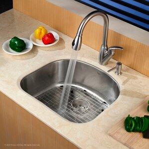 Kraus Kitchen Combos 19.63
