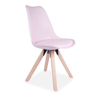 Abernethy Solid Wood Dining Chair By Norden Home