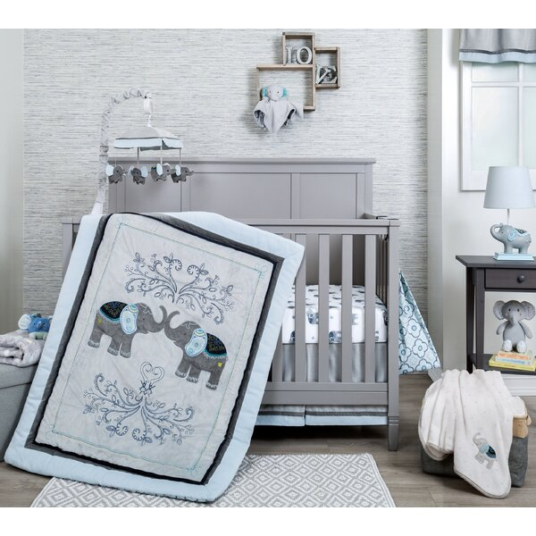 Elephant Theme Nursery | Wayfair
