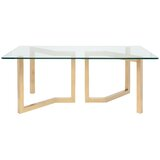Dining Table by Nuevo
