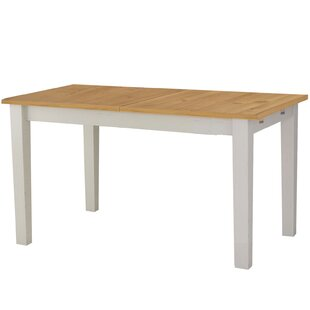 Speer Extendable Dining Table By August Grove