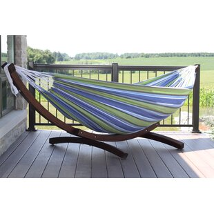 Vivere Hammocks Cotton Hammock..
