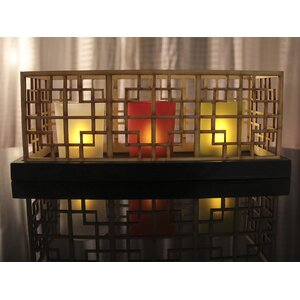 Flameless Candle (Set of 3)