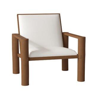 Maria Yee Auburn Armchair