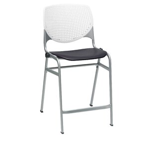 Lundell 25 Bar Stool by Latitude Run Wonderful