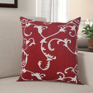 Rochdale Indoor/Outdoor Cotton Throw Pillow