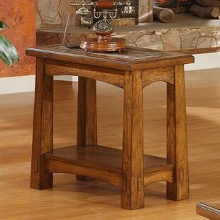Breakwater Bay Hess End Table