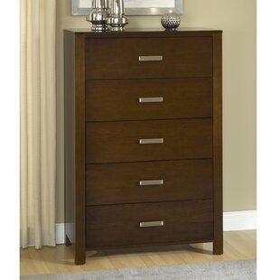 Gareth 5 Drawer Chest