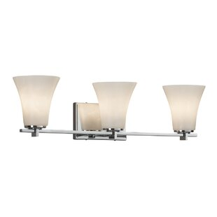 Brayden Studio Genaro 3-Light LED Vanity Light