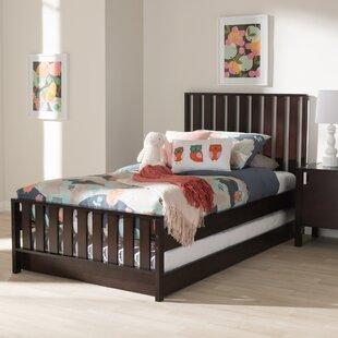 Jesusa Twin Platform Bed by Mack & Milo