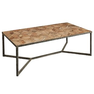 Loon Peak Rosinski Coffee Table