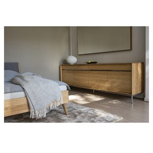 Link+ 1 Drawer Combi Chest By JAVORINA