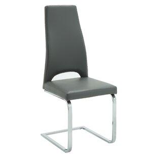 Inexpensive Babita Side Chair by Orren Ellis Reviews (2019) & Buyer's Guide