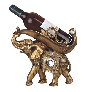 Glenaire Thai Elephant 1 Bottle Tabletop ..