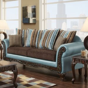 Dallas Sofa by dCOR design