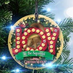 Squirrel Ornament Wayfair