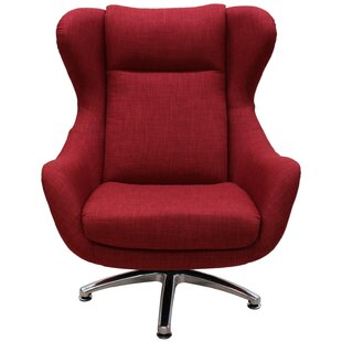 Latitude Run Watsons Wingback Chair