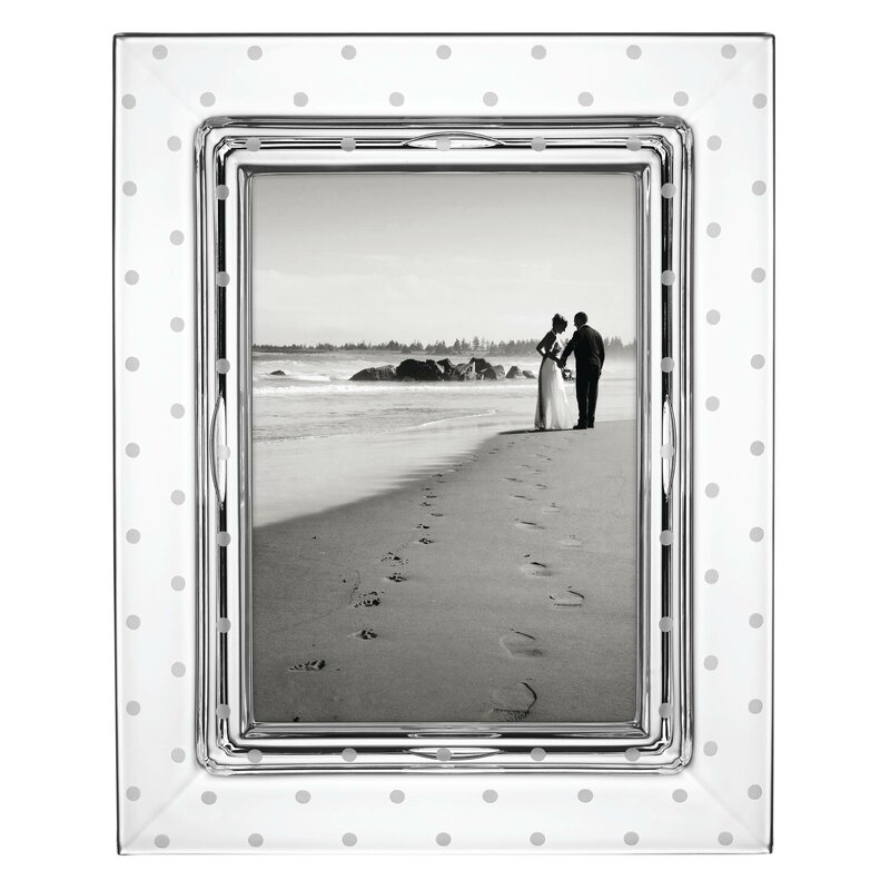 Crystal Picture Frames You\'ll Love