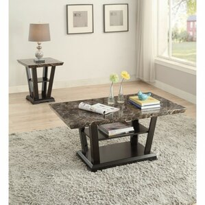 Latitude Run Bruton End Table