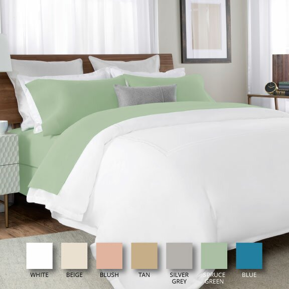 100 Cotton Solid Percale Sheet Set: 100 Percale Sheet Sets At Alzheimers-prions.com