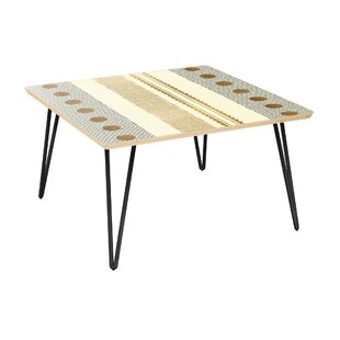 Huddle Coffee Table