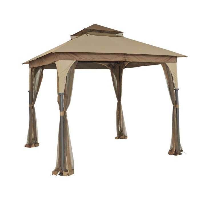 Replacement Canopy For Bardine Gazebo