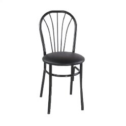 Cafe Side Chair (Set of 2) by Alston