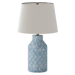 Garmon 31 Table Lamp